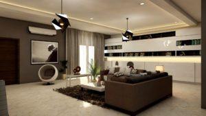 輻射式冷暖房はメリットの多い冷暖房設備