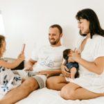 家族のための冷暖房機器はどんなものであるべきか|冷暖房で変わる家族の生活
