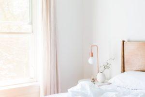 簡単に行える室内の湿度対策