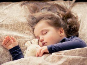 赤ちゃんがいる場合の冷房の使い方