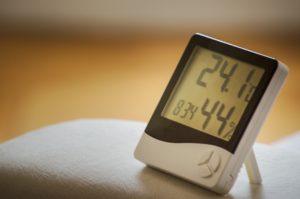 一般的な室内の適温